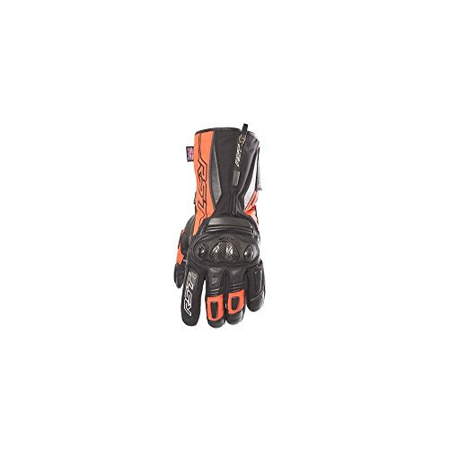RST 1428 Paragon V L Wp Glove Floursent Red 06 S