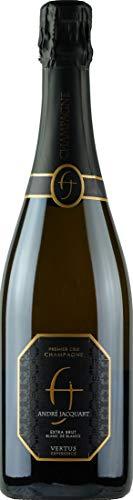 Andre Jacquart Champagne Extra Brut Vertus 1er Cru
