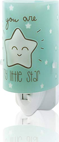 Dalber My Little Star Luz nocturna quitamiedos infantil