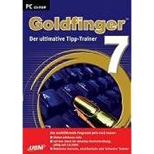 Goldfinger 7