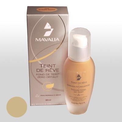 Mavala-Dream Foundation sunny beige 30ml - Mavala Kosmetik