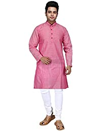 0d43f9403f5 Pinks Men s Indian Clothing  Buy Pinks Men s Indian Clothing online ...