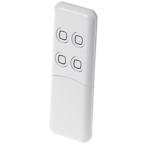 Aeotec Minimote télécommande (blanc) DSA03202W-ZWEU - Z-Wave