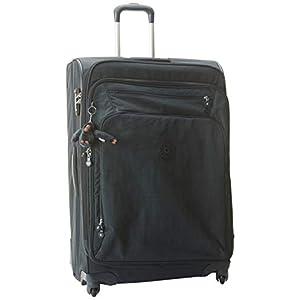 Kipling YOURI SPIN Koffer, 78 cm, 99 Liter, True Navy