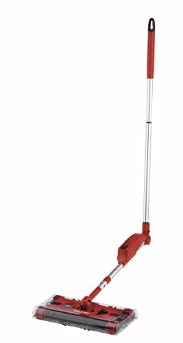 TV unser Original 08776 Swivel Sweeper Max, rot
