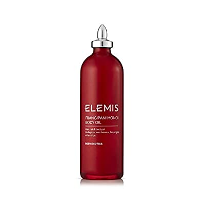 Elemis Exotic Frangipani Monoi Body Oil