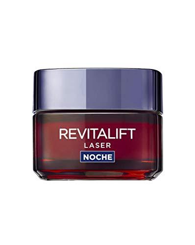 L'Oreal Paris Revitalift Laser Crema Noche Anti-Edad