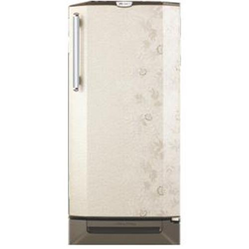 Godrej 240 L 5 Star Direct-cool Single Door Refrigerator (rd Edge Pro 240 Pds 5.1, Lush Silver)