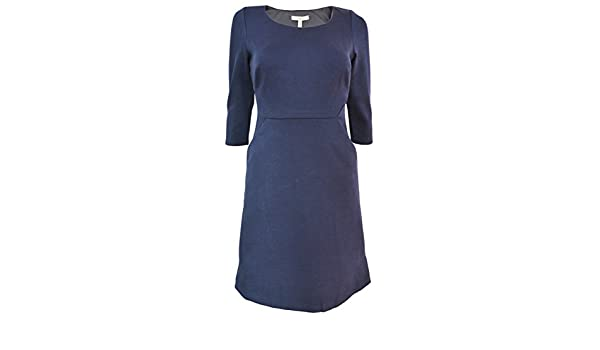 8f92d68c1ff Pepperberry Bravissimo size 12 - 16 CRC Navy Smart Dress (12 CRC ...