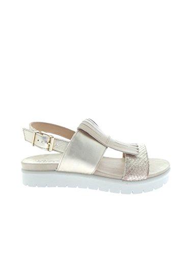 Igi&Co 78122 Sandalo Donna Oro/beige