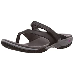 Clarks Women's Isna Slide Flip-Flops and House Slippers