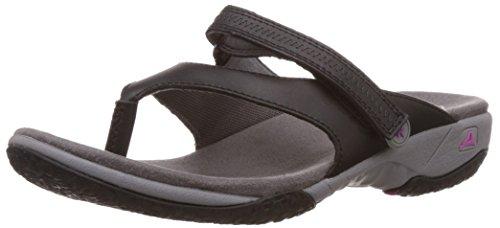 Clarks Women's Isna Slide Flip-Flops and House Slippers