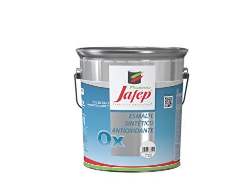JAFEP Esmalte Antioxidante Ox Verde 4 L