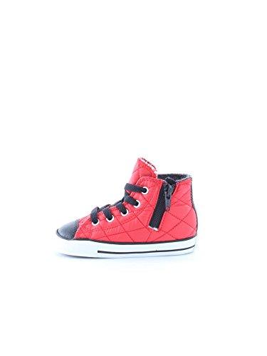 Sneakers 750680c Inverso Vermelho