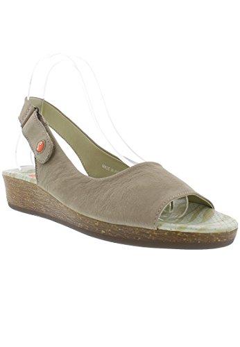 sale retailer 8c00d 7720e Cupid P900454006 Sandale Softinos Beige All cETcFv
