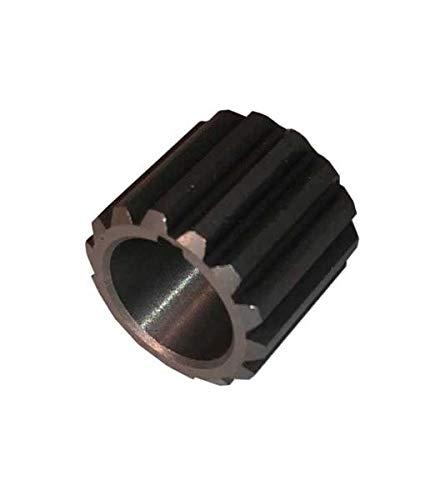 Kupplung für HydraulikPumpe Gr. 2 / Getriebe/Vorsatzlager innen konisch1:8, 14 Zähne