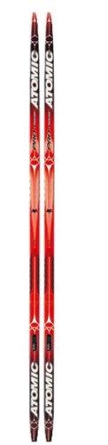 Atomic Langlauf-Ski Pro Classic Posigrip 3D + Atomic Universal Bindung im Set