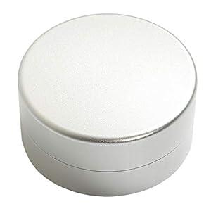 perfk Aluminium Aufbewahrungsbox Versiegelt Wasserdicht Aufbewahrungdosen