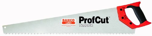 BAHCO PC-24-TIM - SERRUCHO PARA AGLOMERADOS 600