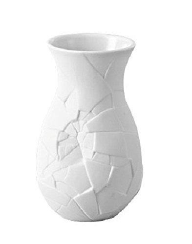 Vase,Blumen,Rosenthal,Bruch