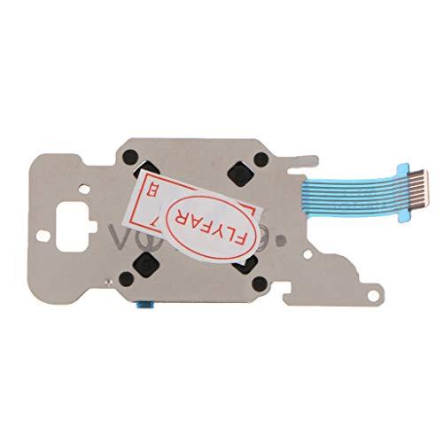 F Fityle Ersatz Hintere Abdeckung Benutzer Rad Knopf für Sony A7R A7M2 A7S A7II Digitalkamera