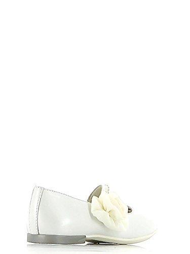Primigi, Mädchen Ballerinas Weiß - Blanc - Bianco