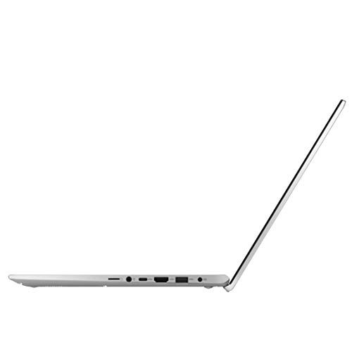 ASUS VivoBook 15 X512FA Intel Core i3 8th Gen 15.6-inch FHD Thin and Light Laptop (4GB RAM/256GB SSD/Windows 10/Built-in Graphics/Transparent Silver/1.70 kg), X512FA-EJ549T Image 7