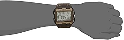 Timex Expedition Shock TW4B02500 - Reloj de pulsera para hombres, color gris de Timex
