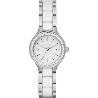 dkny-womens-30mm-silver-tone-ceramic-band-steel-case-quartz-white-dial-analog-watch-ny2494