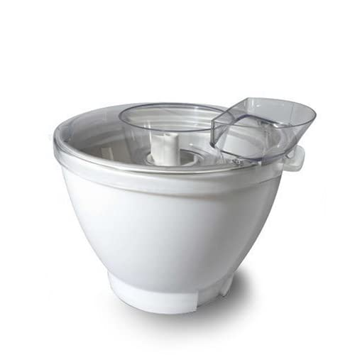310vRe4rgFL. SS500  - Kenwood Major AT957A 1 Litre Ice Cream Maker Attachment - White