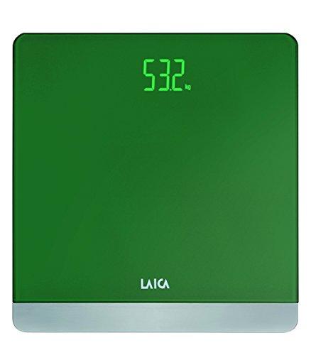 Laica Serie 4 - Bascula electrónica