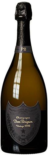 Dom Périgon Dom Pérignon P2 Vintage 1998 Champagner (1 x 0.75 l)