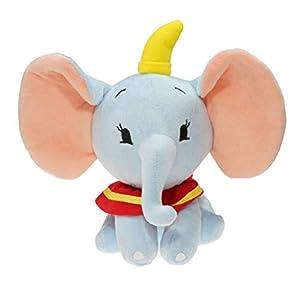20 cm, Peluches, Peluches, Almohada linda Muñecas de peluche Anime de dibujos animados Muñeca Dumbo felpa Muñeca Elefante Cielo volador Para amigos Niños Bebé Novia Regalos Decoración del sofá casero