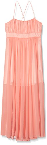 Swing Robe Femme Orange (Peach)