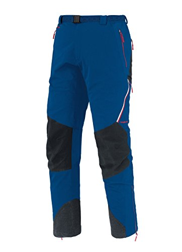 Trango Herren Hose Pants LARGO PROTE FI Azul Oscuro