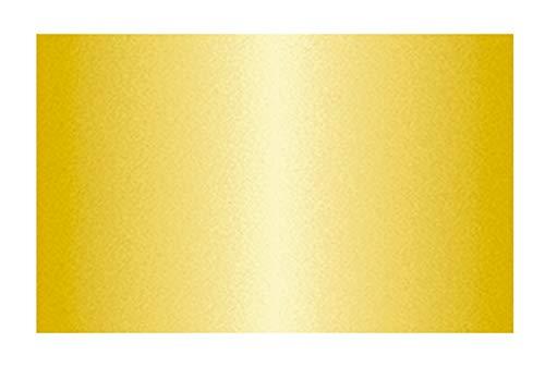 Ursus 3774679 - Cartulina (DIN A4, 300 g/m², 50 Hojas), Color Dorado
