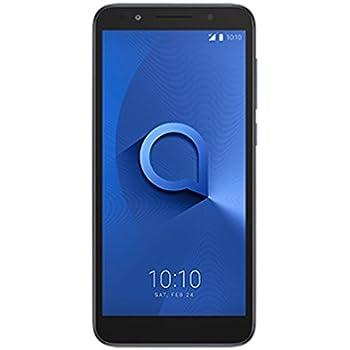 4ebca4f53ba Alcatel 1X - Smartphone de 5.34