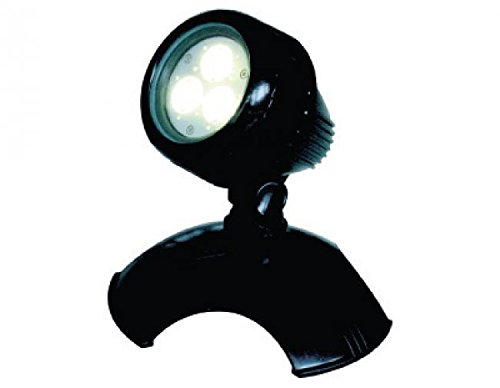 AquaForte HP3-1 Teich und Garten LED Lampen, 1x 3 W, 12-V