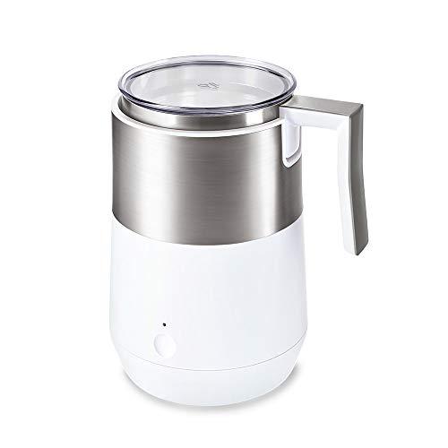 Tchibo Cafissimo Induktions-Milchaufschäumer (500ml, 500 Watt) (weiß)