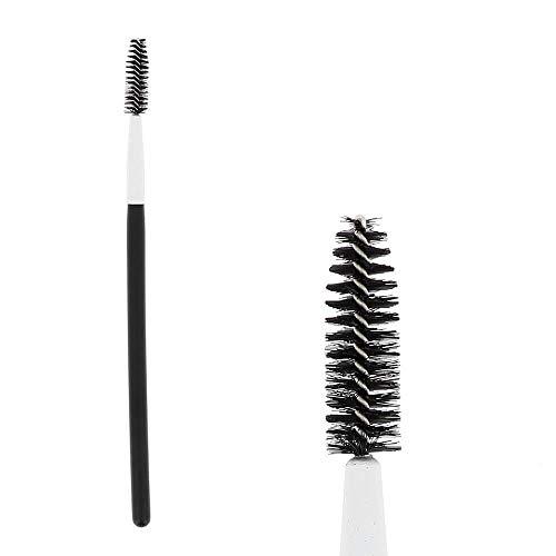 BYS Maquillage - Pinceau Goupillon pour Cils et Sourcils 1c2e92c73a7