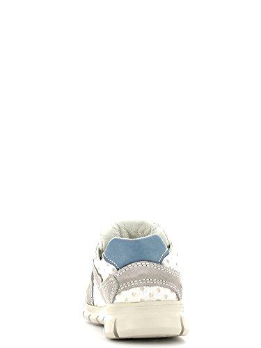 Primigi , Baskets pour garçon Blanc - Perla/Bianco