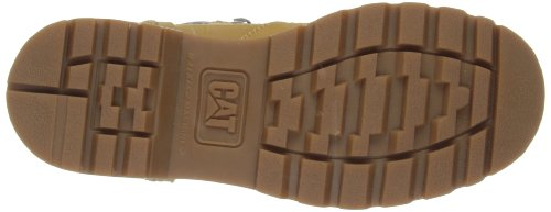 Cat Footwear WILLOW P305058, Stivaletti donna marrone (Honey)