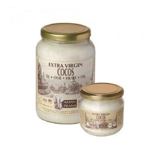 AmanPrana Cocos extra virgin, 325 ml