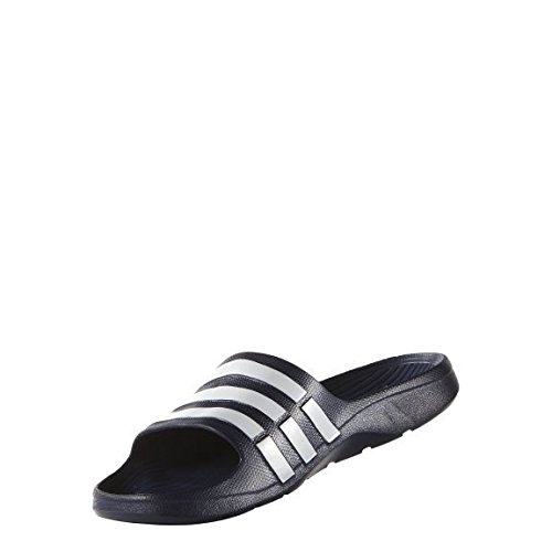 adidas-duramo-slide-shower-and-bath-flip-flops-blue-size-35