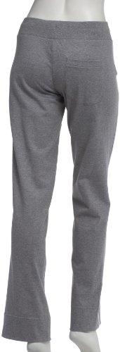 Puma Pantalon de survêtement en jersey pant Gris - Gris