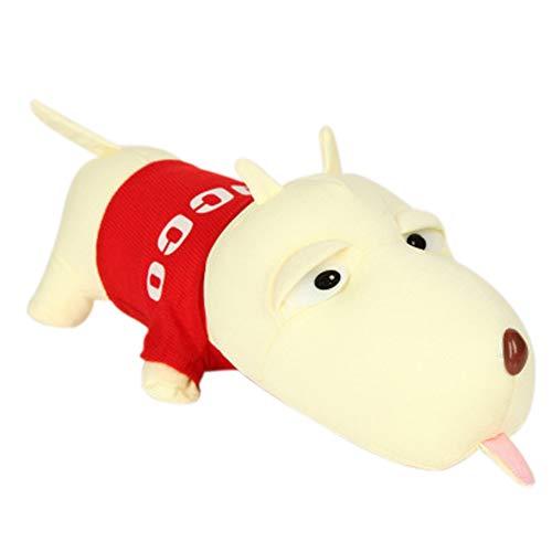 Delleu Eliminador de olores Dog Doll Car Decor Purify Air Bolsa de carbón de bambú Adsorber Odor Deodorant