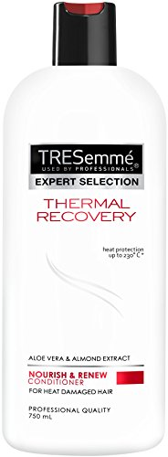 Tresemme Thermal Recovery Nourish and Renew Conditioner 750 ml