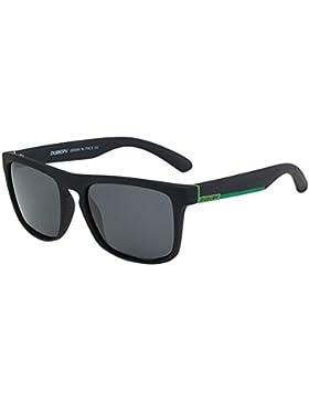gafafs de moda de 2018, nuevo tipo de gafas, gafas de novedad Unisex Fashion UV400 - Gafas de sol polarizadas...