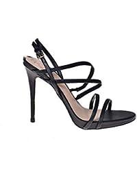 8e7dcdf85c03ba Suchergebnis auf Amazon.de für  Guess - Sandalen   Damen  Schuhe ...