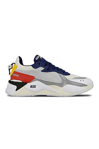 359c722f7b592 Puma x Ader Error RS-X White/Light Blue 7½